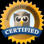 Sodafizz is Hootsuite Certified!
