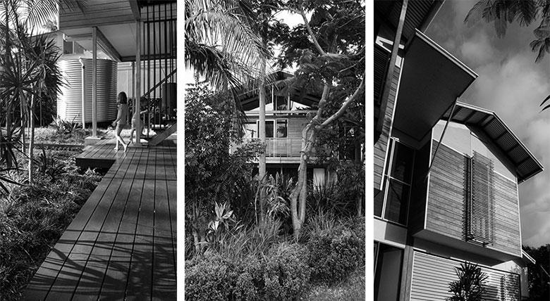 Beach Architects Website